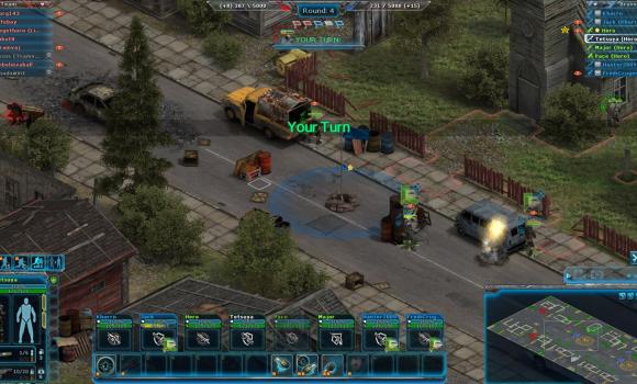Affected Zone Tactics Ekran Görüntüleri - 5