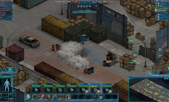 Affected Zone Tactics Ekran Görüntüleri - 4