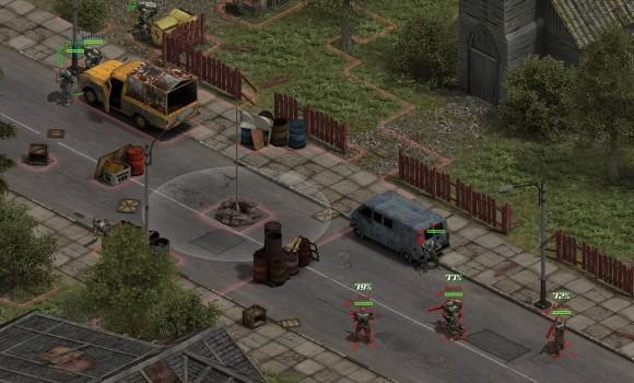 Affected Zone Tactics Ekran Görüntüleri - 3