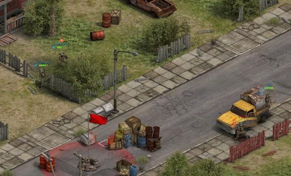 Affected Zone Tactics Ekran Görüntüleri - 2