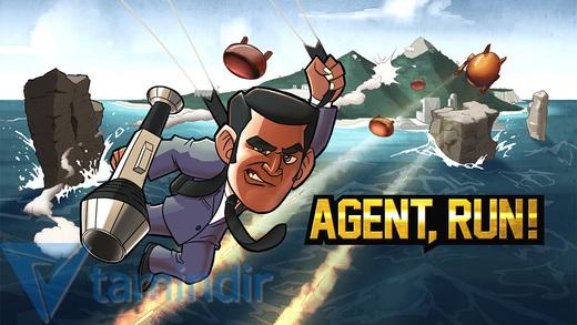 Agent Run! Ekran Görüntüleri - 4
