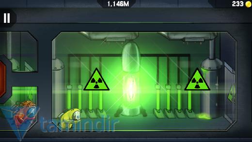 Agent Run! Ekran Görüntüleri - 3