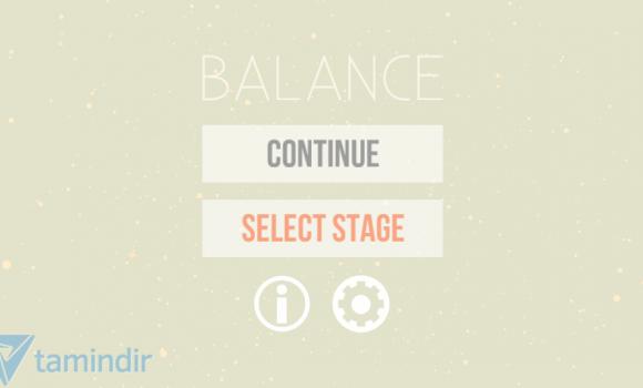 Balance Ekran Görüntüleri - 2