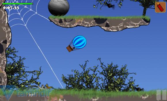 Balloon Gentleman Ekran Görüntüleri - 4