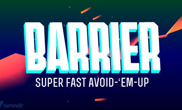 Barrier Ekran Görüntüleri - 6