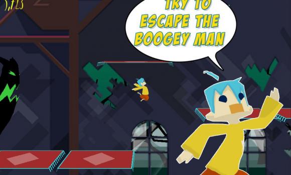 Boogey Boy Ekran Görüntüleri - 3