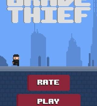 Brave Thief Ekran Görüntüleri - 5