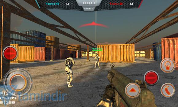 Bullet Party Ekran Görüntüleri - 5