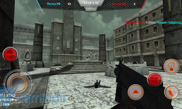 Bullet Party Ekran Görüntüleri - 7