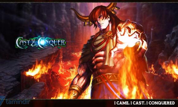 Cast & Conquer Ekran Görüntüleri - 2