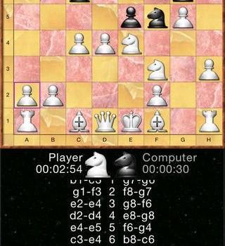 Chess V Ekran Görüntüleri - 5