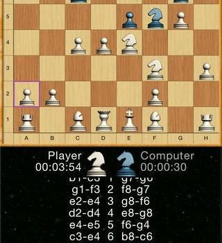 Chess V Ekran Görüntüleri - 4