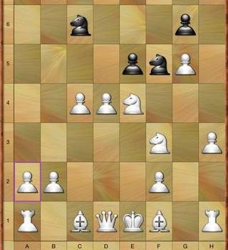 Chess V Ekran Görüntüleri - 2