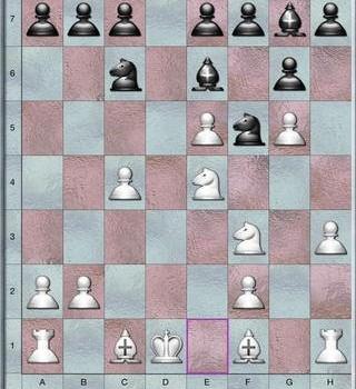 Chess V Ekran Görüntüleri - 1