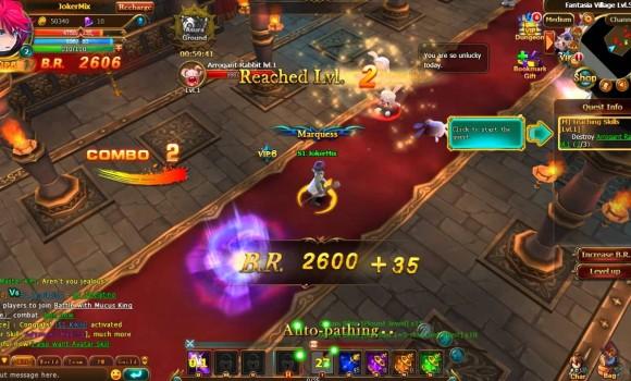 Clash of Avatars Ekran Görüntüleri - 6