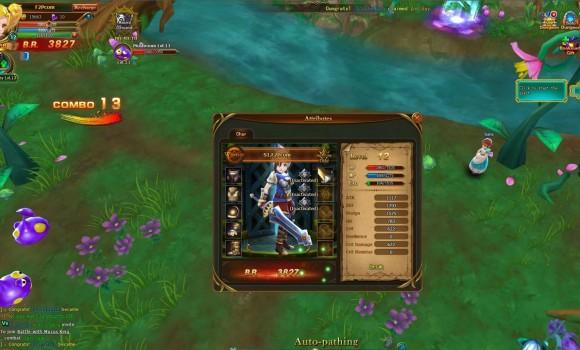 Clash of Avatars Ekran Görüntüleri - 3