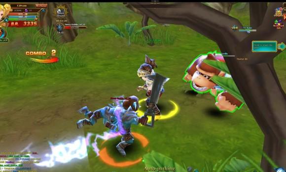 Clash of Avatars Ekran Görüntüleri - 2