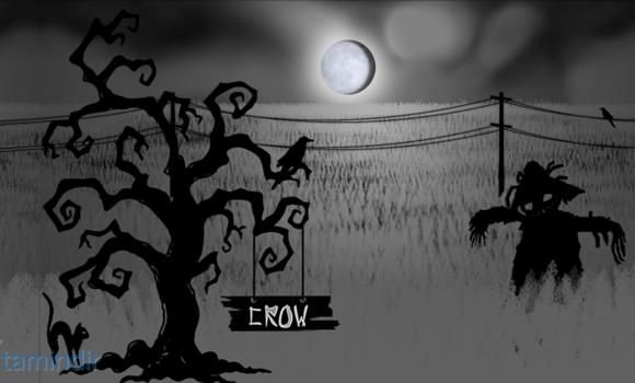Crow Ekran Görüntüleri - 1