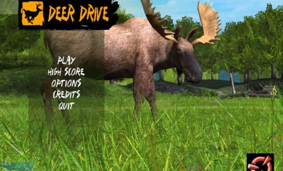 Deer Drive Ekran Görüntüleri - 6