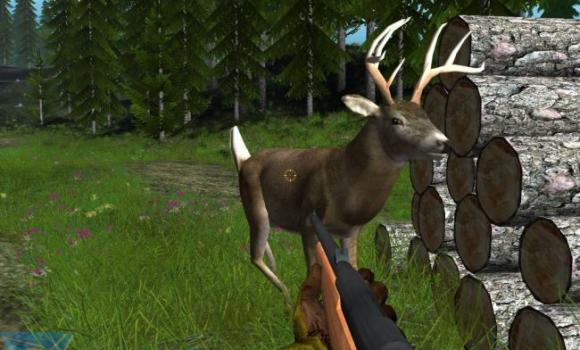 Deer Drive Ekran Görüntüleri - 1