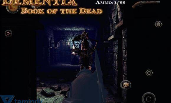 Dementia: Book of the Dead Ekran Görüntüleri - 3