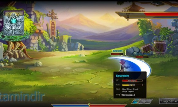 Demon Crusade Ekran Görüntüleri - 3