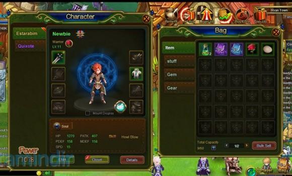 Demon Crusade Ekran Görüntüleri - 1