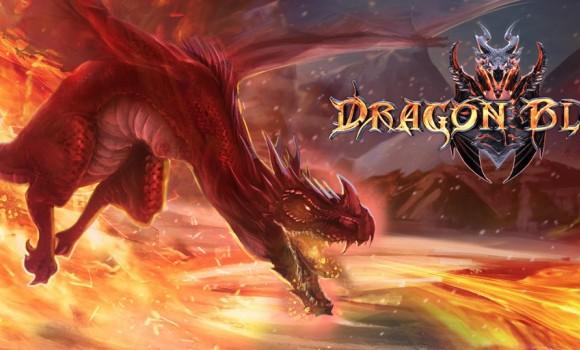 Dragon Blood Ekran Görüntüleri - 1