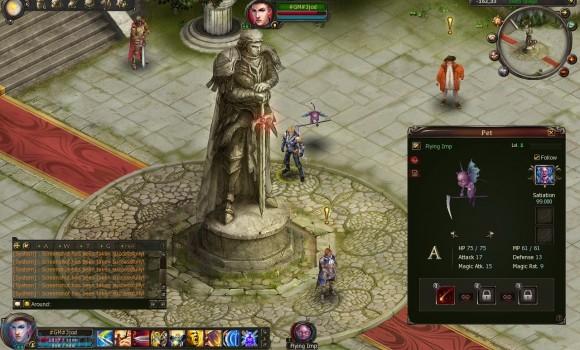 Dragon Heart Ekran Görüntüleri - 1