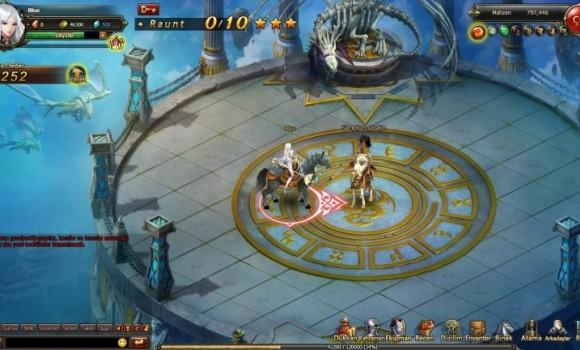 Dragon Knight Ekran Görüntüleri - 5