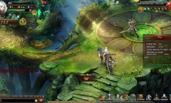 Dragon Knight Ekran Görüntüleri - 4