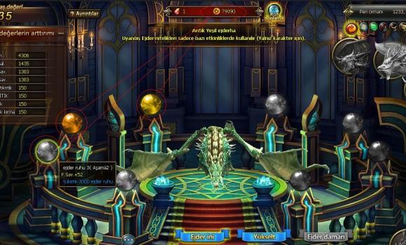 Dragon Knight Ekran Görüntüleri - 2