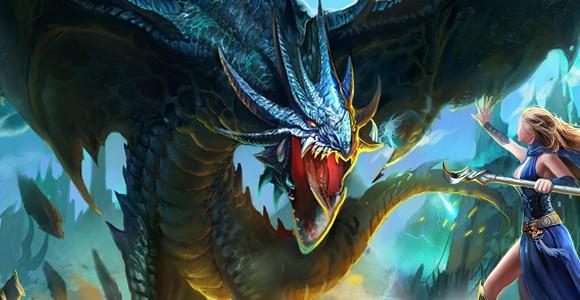 Dragon Knight Ekran Görüntüleri - 1