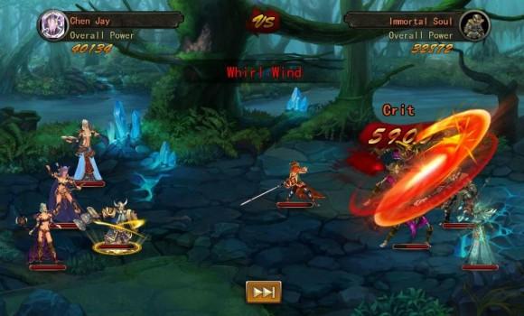 Duty of Heroes Ekran Görüntüleri - 5