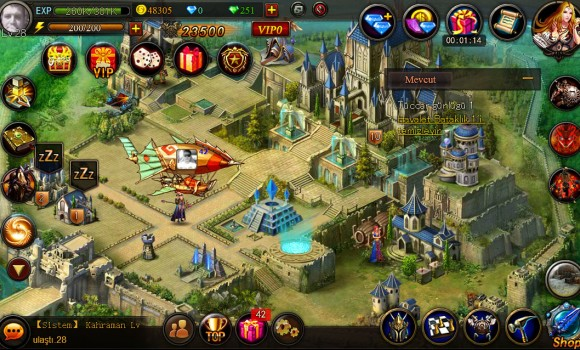 Duty of Heroes Ekran Görüntüleri - 4