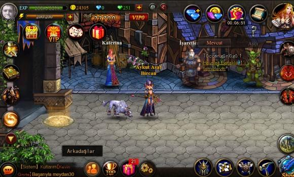 Duty of Heroes Ekran Görüntüleri - 3