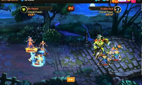 Duty of Heroes Ekran Görüntüleri - 2