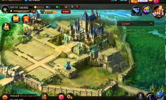 Duty of Heroes Ekran Görüntüleri - 1
