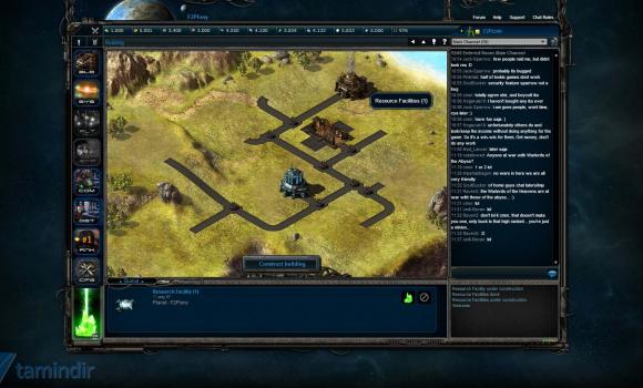 Empire Universe 3 Ekran Görüntüleri - 6