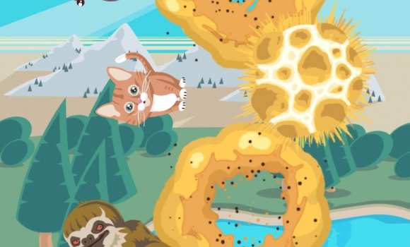 Explodey BAM! Ekran Görüntüleri - 4