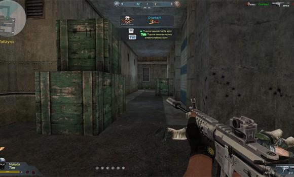 First Blood: Er Meydanı Ekran Görüntüleri - 7