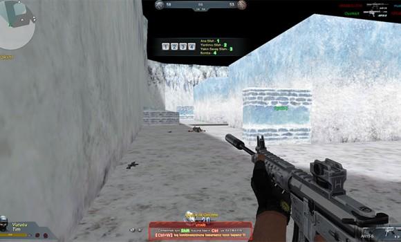 First Blood: Er Meydanı Ekran Görüntüleri - 3