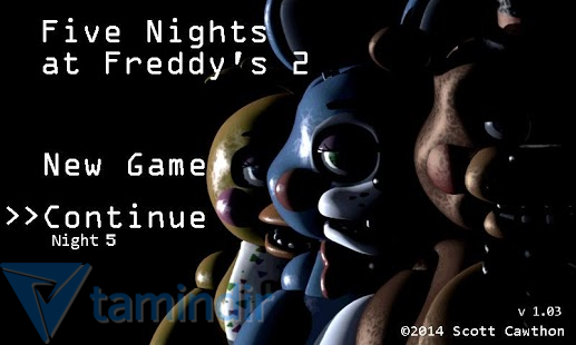 Five Nights at Freddy's 2 Ekran Görüntüleri - 6