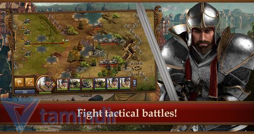 Forge of Empires Ekran Görüntüleri - 3