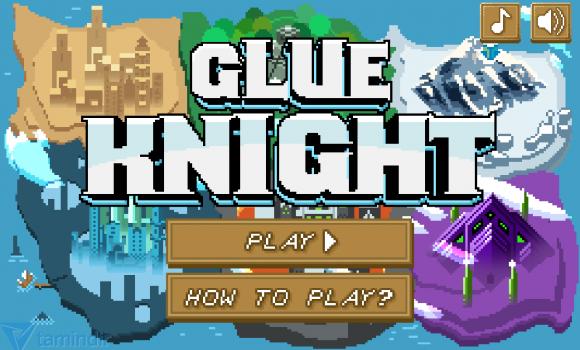 Glue Knight Ekran Görüntüleri - 5
