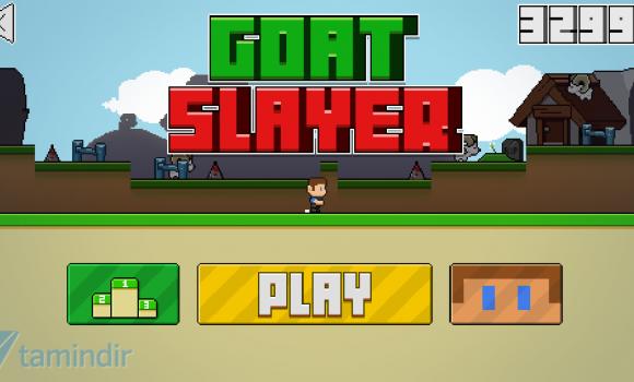 Goat Slayer Ekran Görüntüleri - 6
