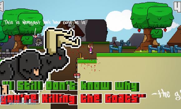 Goat Slayer Ekran Görüntüleri - 3