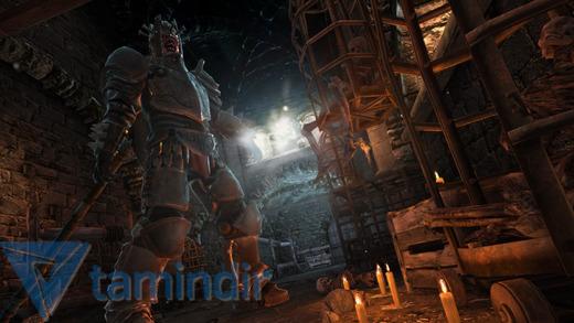 Hellraid: The Escape Ekran Görüntüleri - 5