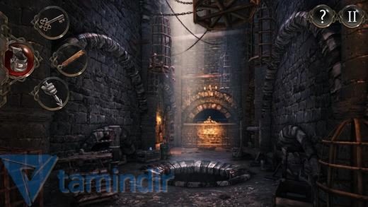 Hellraid: The Escape Ekran Görüntüleri - 1