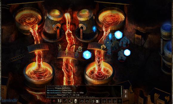 Icewind Dale: Enhanced Edition Ekran Görüntüleri - 8